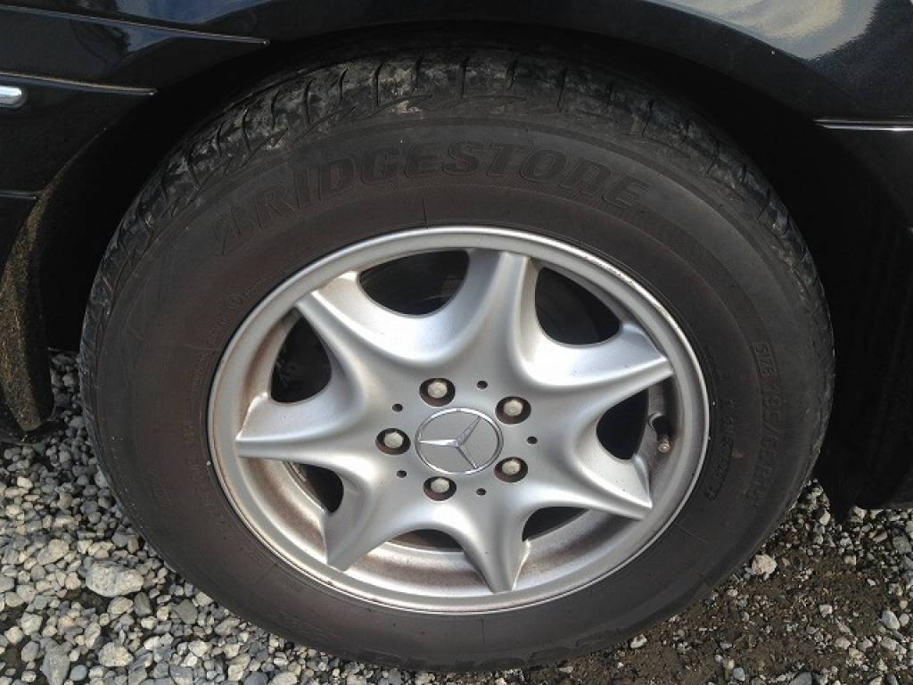 Used 2003 AT Mercedes Benz C-Class 203042 Image[19]