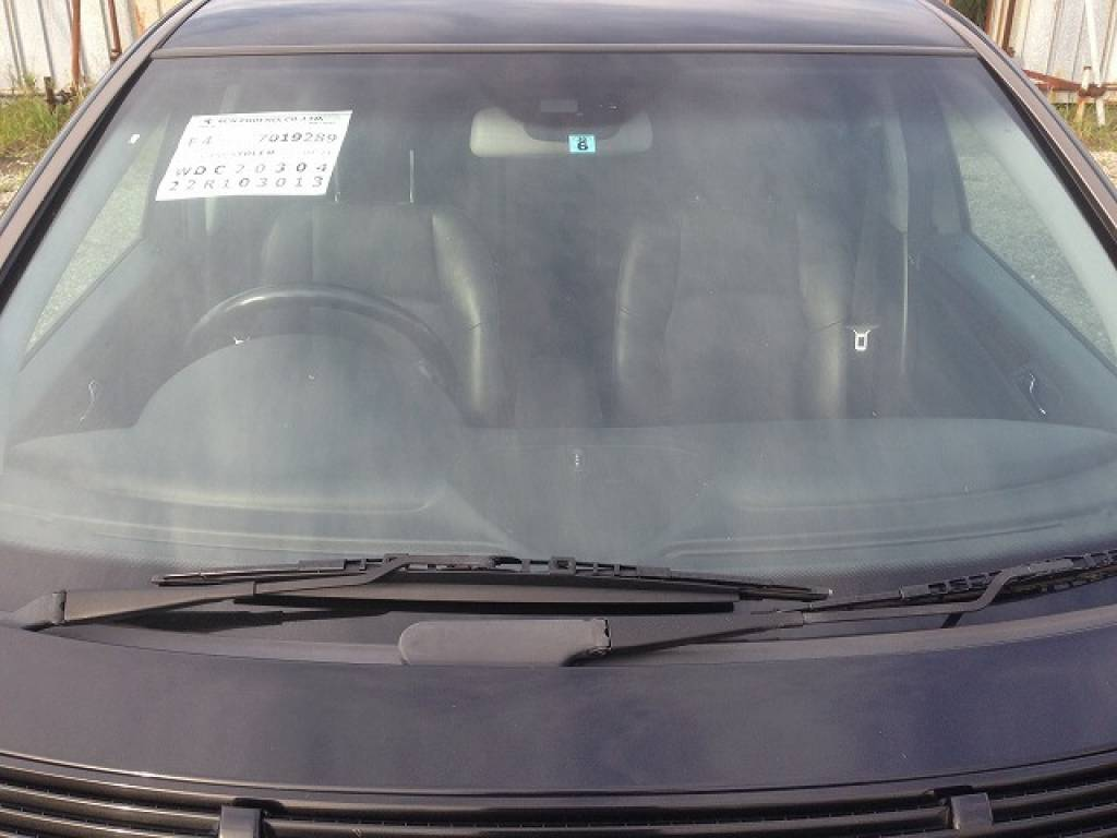 Used 2003 AT Mercedes Benz C-Class 203042 Image[31]