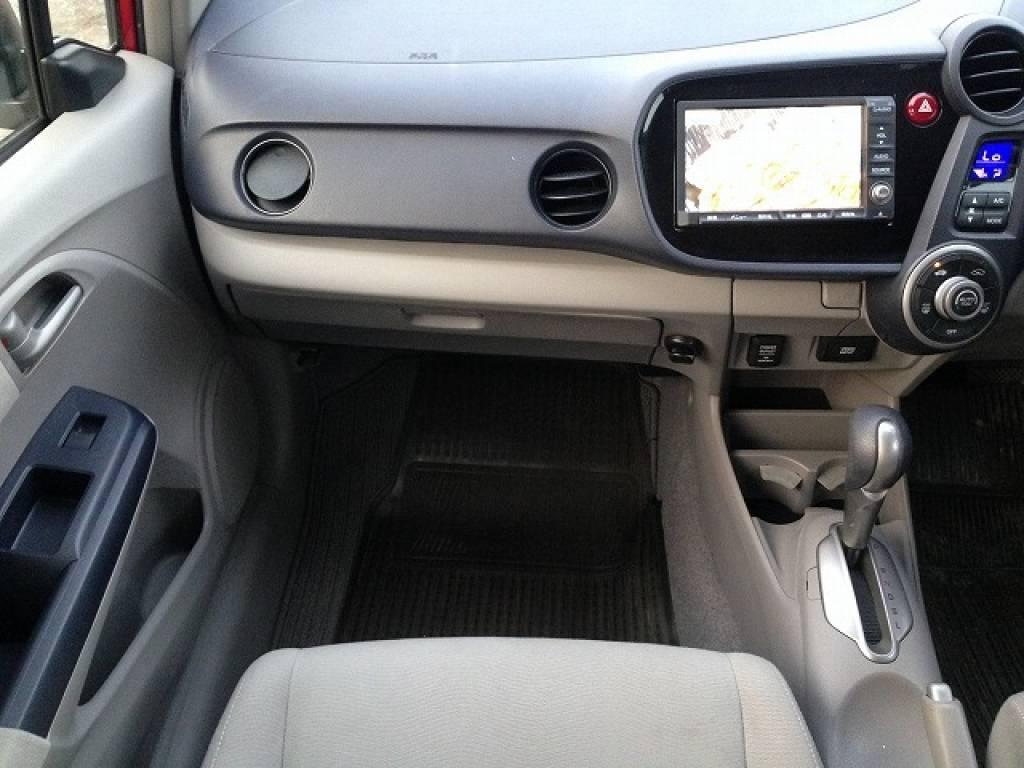 Used 2010 AT Honda Insight ZE2 Image[10]