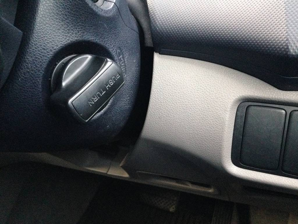 Used 2010 AT Honda Insight ZE2 Image[17]