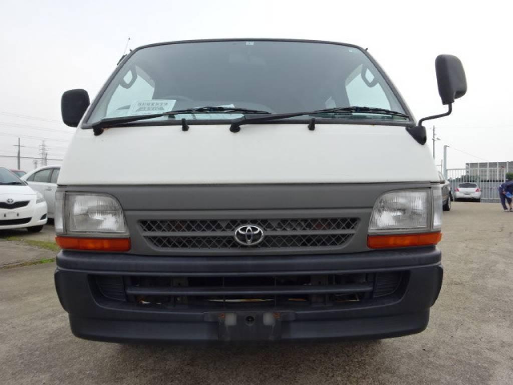 Used 2000 AT Toyota Hiace Van RZH102V Image[5]