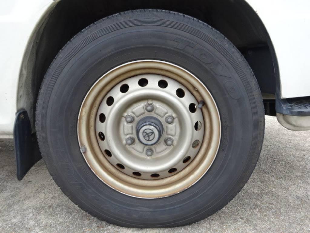 Used 2000 AT Toyota Hiace Van RZH102V Image[21]