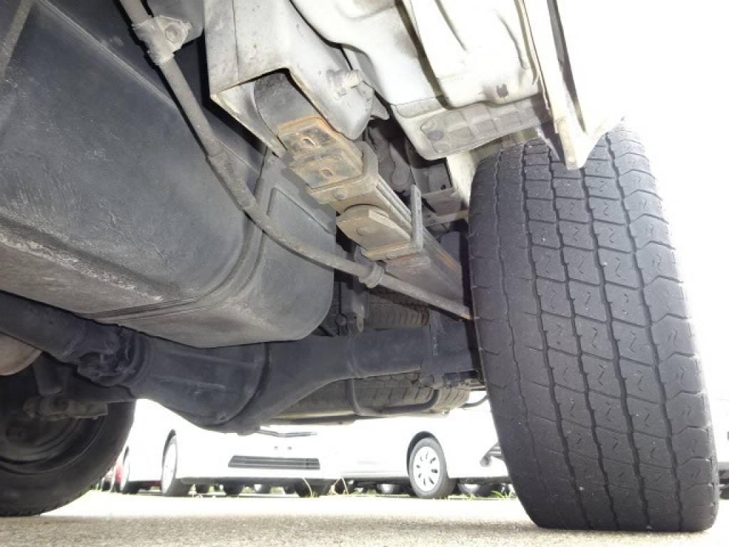 Used 2000 AT Toyota Hiace Van RZH102V Image[25]