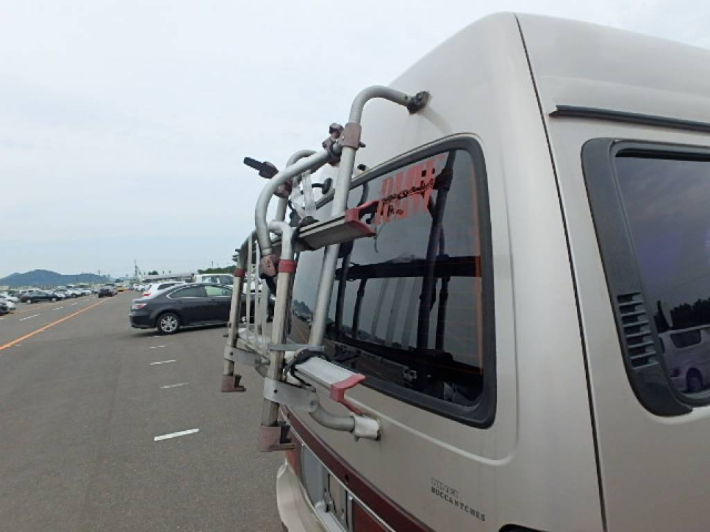 Used 1996 AT Toyota Hiace Van LH129V Image[4]