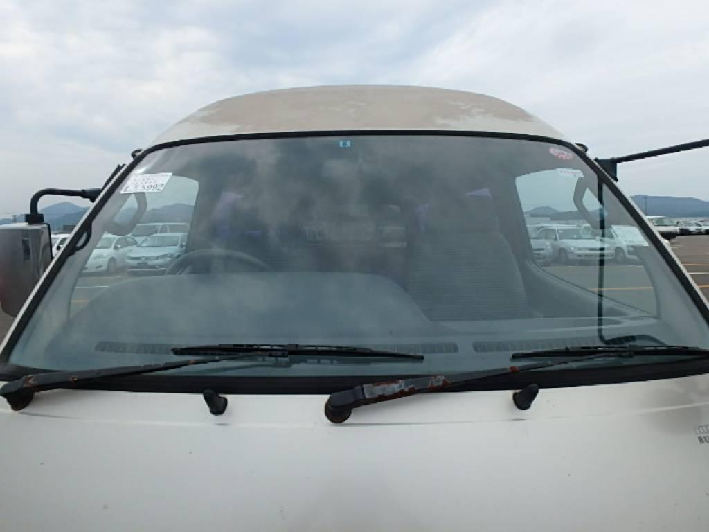 Used 1996 AT Toyota Hiace Van LH129V Image[5]