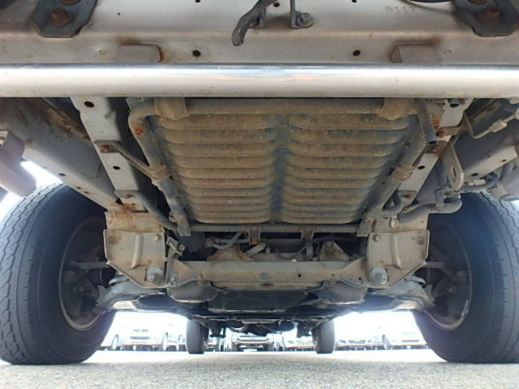 Used 1996 AT Toyota Hiace Van LH129V Image[11]