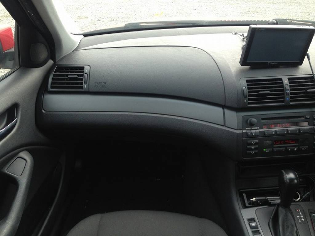 Used 2002 AT BMW 3 Series AY20 Image[11]