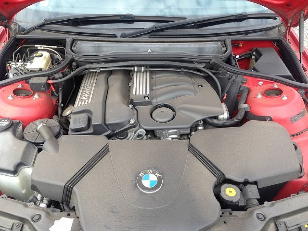 Used 2002 AT BMW 3 Series AY20 Image[28]