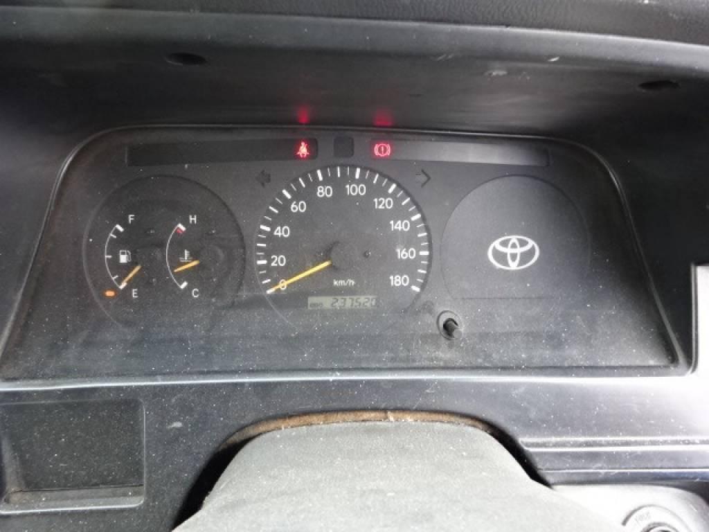 Used 1996 MT Toyota Hiace Van LH119V Image[8]