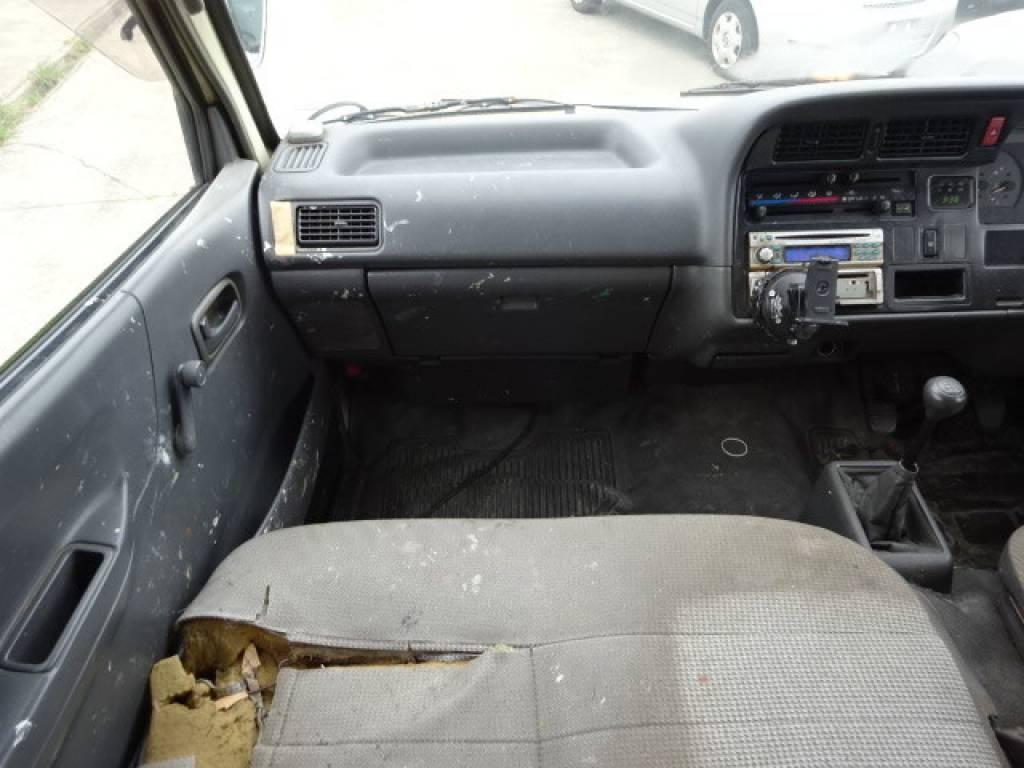 Used 1996 MT Toyota Hiace Van LH119V Image[14]