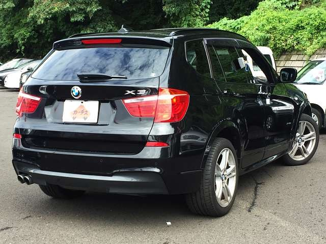 2011 At Bmw X3 Cba Wx30 For Sale Carpaydiem