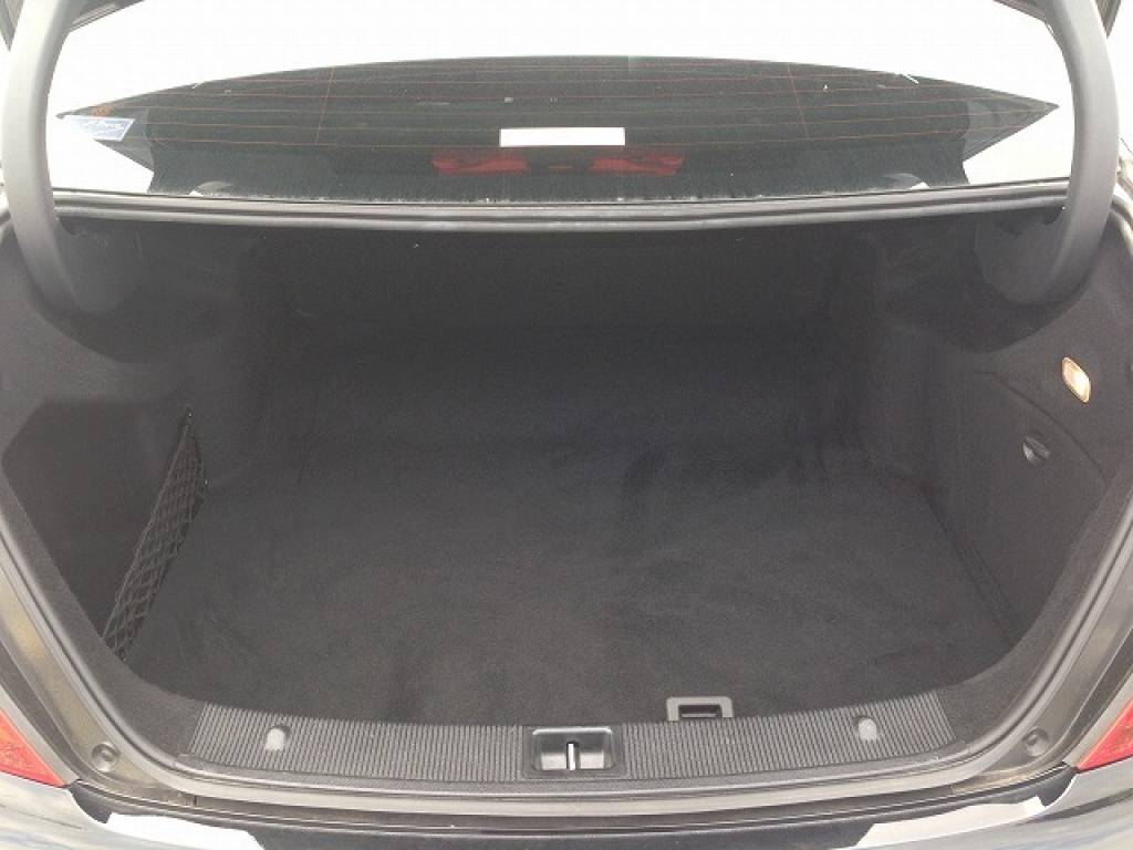 Used 2011 AT Mercedes Benz C-Class 204048 Image[9]