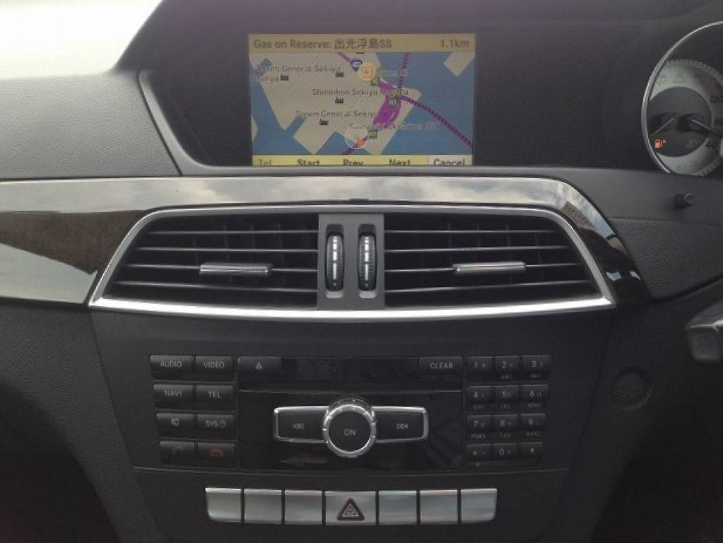 Used 2011 AT Mercedes Benz C-Class 204048 Image[12]