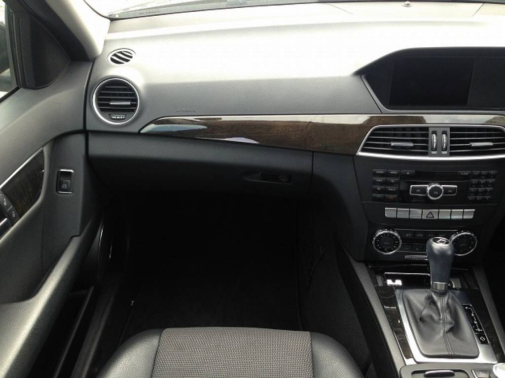 Used 2011 AT Mercedes Benz C-Class 204048 Image[17]