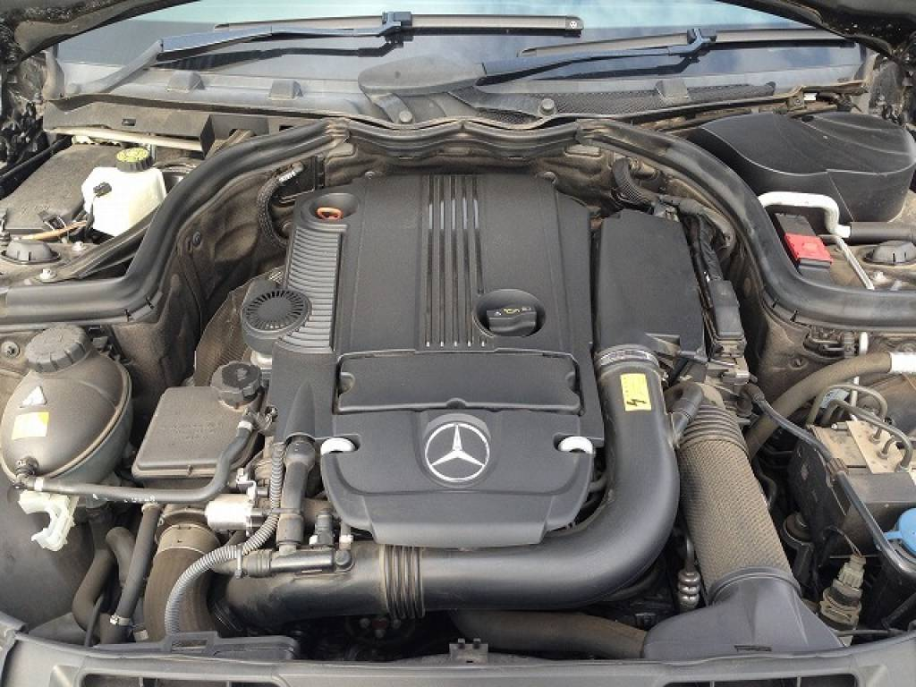 Used 2011 AT Mercedes Benz C-Class 204048 Image[20]