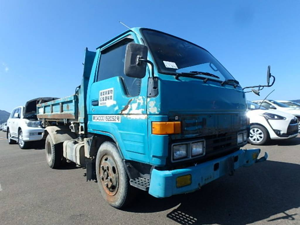 Used 1994 MT Toyota Dyna Truck BU66D Image[1]
