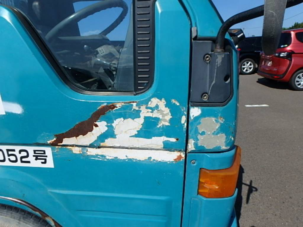 Used 1994 MT Toyota Dyna Truck BU66D Image[5]