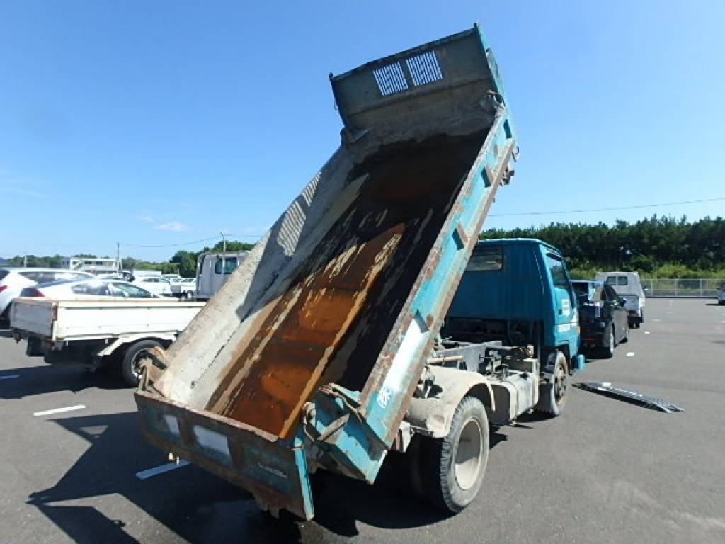 Used 1994 MT Toyota Dyna Truck BU66D Image[6]