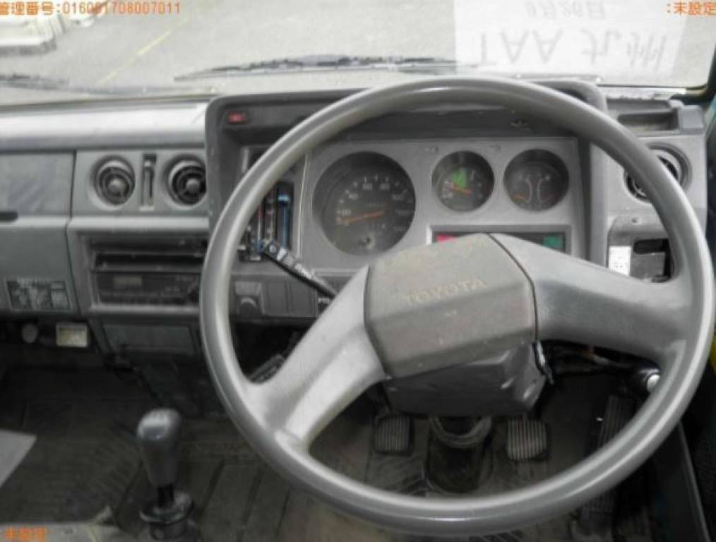 Used 1994 MT Toyota Dyna Truck BU66D Image[10]
