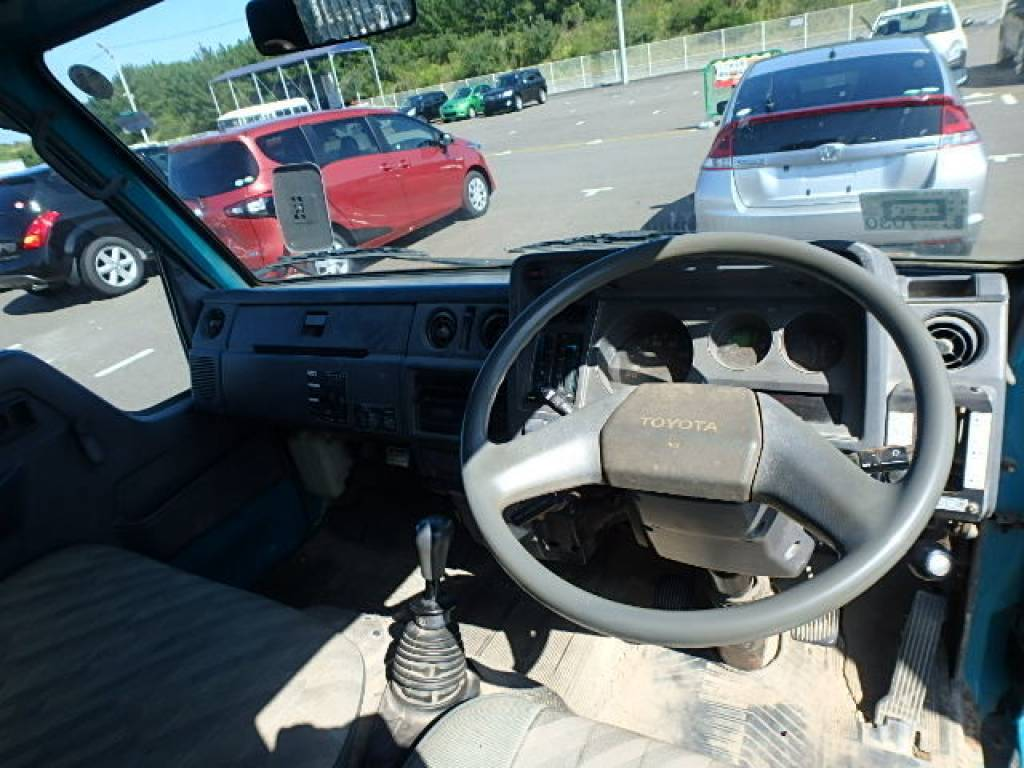 Used 1994 MT Toyota Dyna Truck BU66D Image[12]