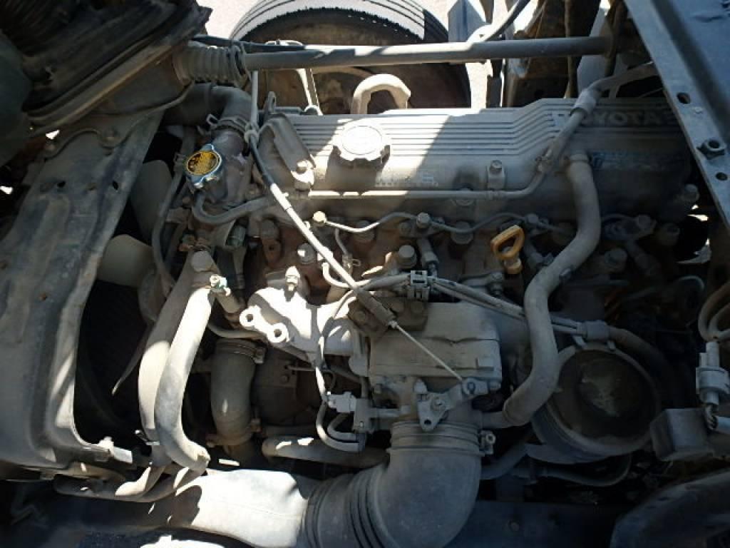 Used 1994 MT Toyota Dyna Truck BU66D Image[15]