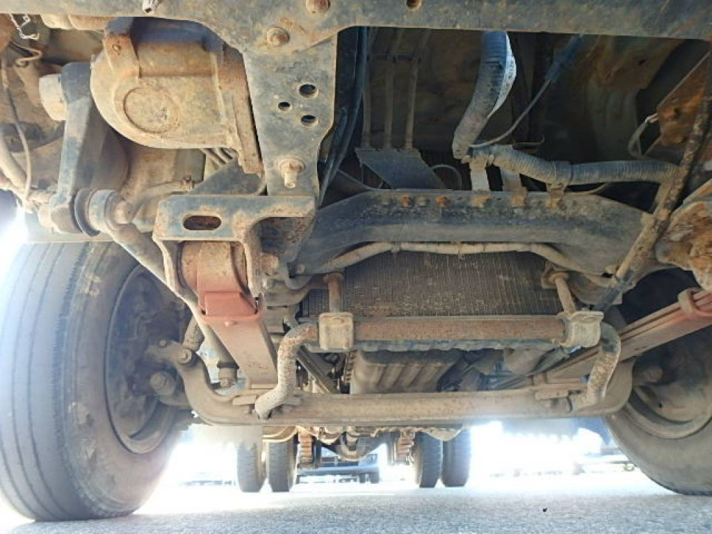 Used 1994 MT Toyota Dyna Truck BU66D Image[19]