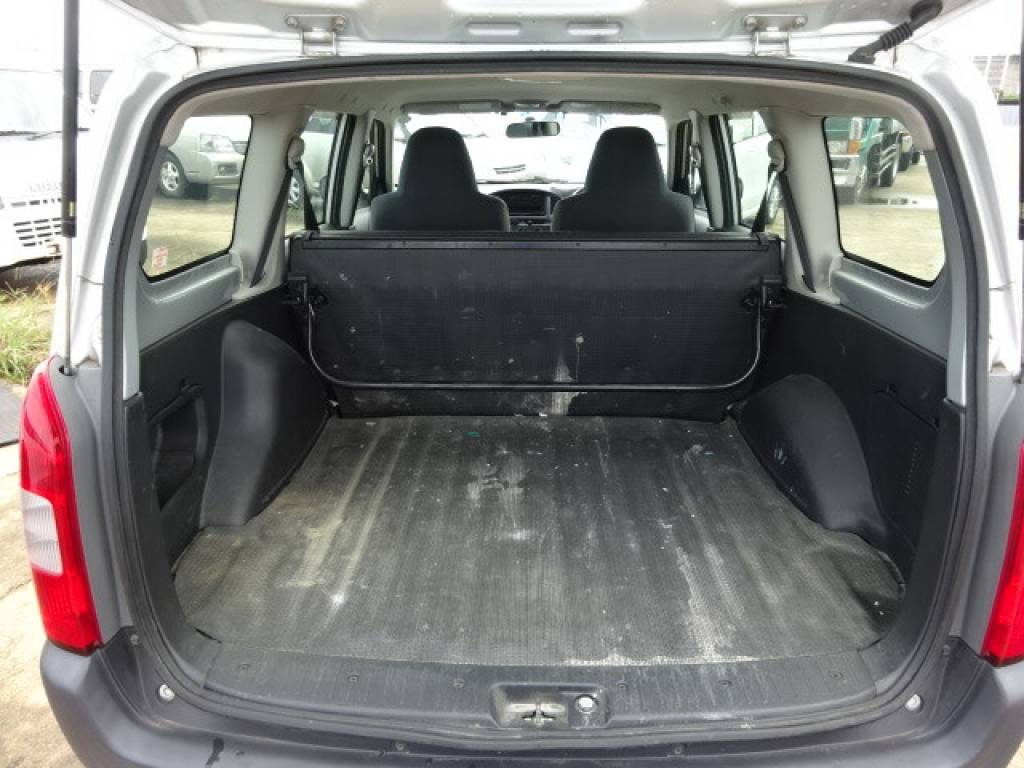 Used 2008 AT Toyota Probox Van NCP50V Image[6]