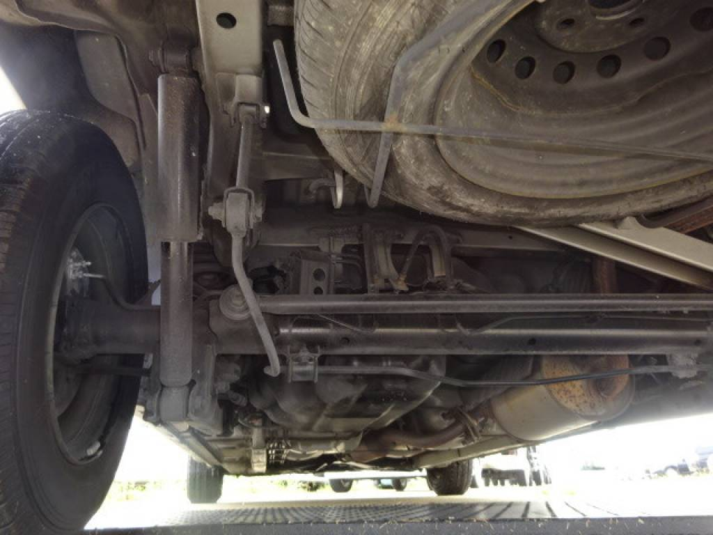 Used 2008 AT Toyota Probox Van NCP50V Image[25]