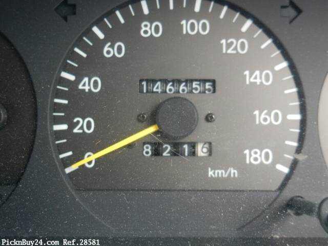 Used 1995 AT Toyota Hiace Van Z-RZH102V Image[21]
