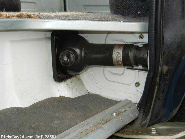 Used 1995 AT Toyota Hiace Van Z-RZH102V Image[25]