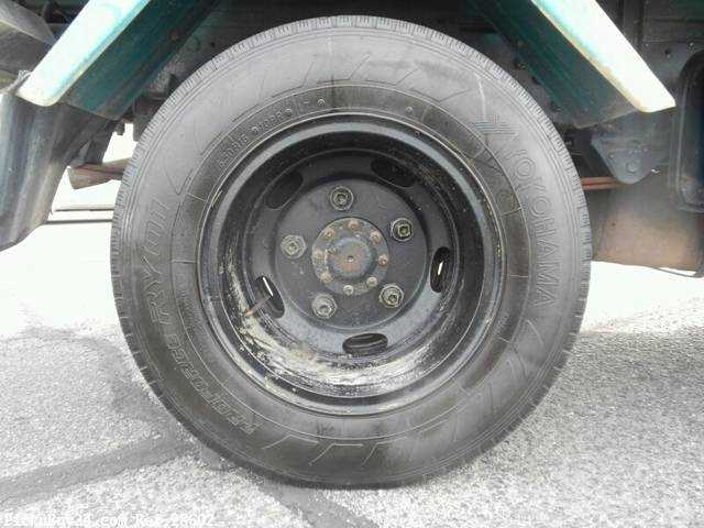 Used 1999 AT Toyota Dyna Truck KC-BU112D Image[9]