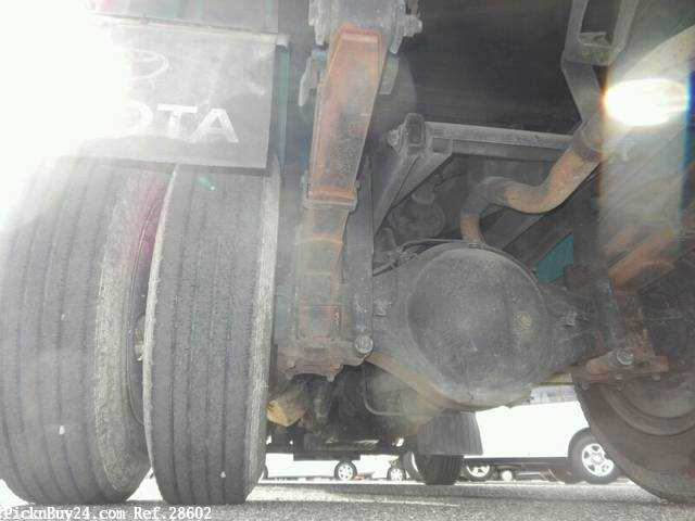 Used 1999 AT Toyota Dyna Truck KC-BU112D Image[14]