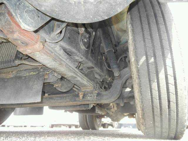 Used 1999 AT Toyota Dyna Truck KC-BU112D Image[15]
