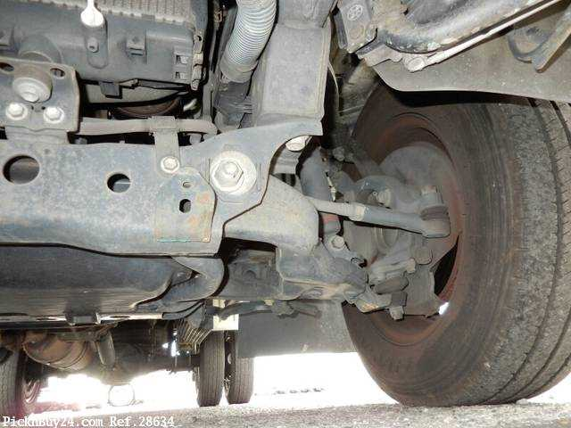 Used 2006 MT Toyota Dyna Truck TC-TRY220 Image[15]