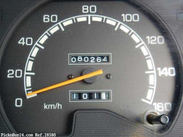 Used 1999 MT Mitsubishi Delica Truck GA-P02T Image[21]