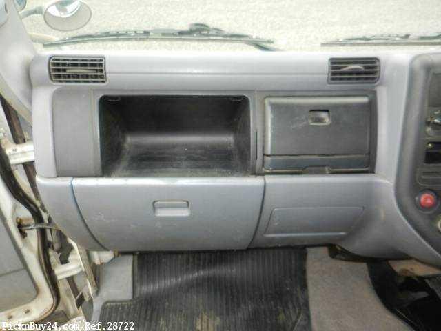 Used 2006 MT Mitsubishi Canter Guts CBF-FB700A Image[17]