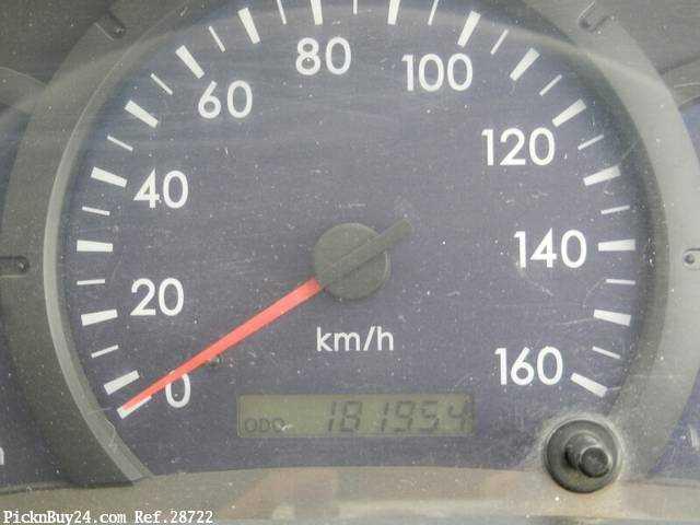 Used 2006 MT Mitsubishi Canter Guts CBF-FB700A Image[21]