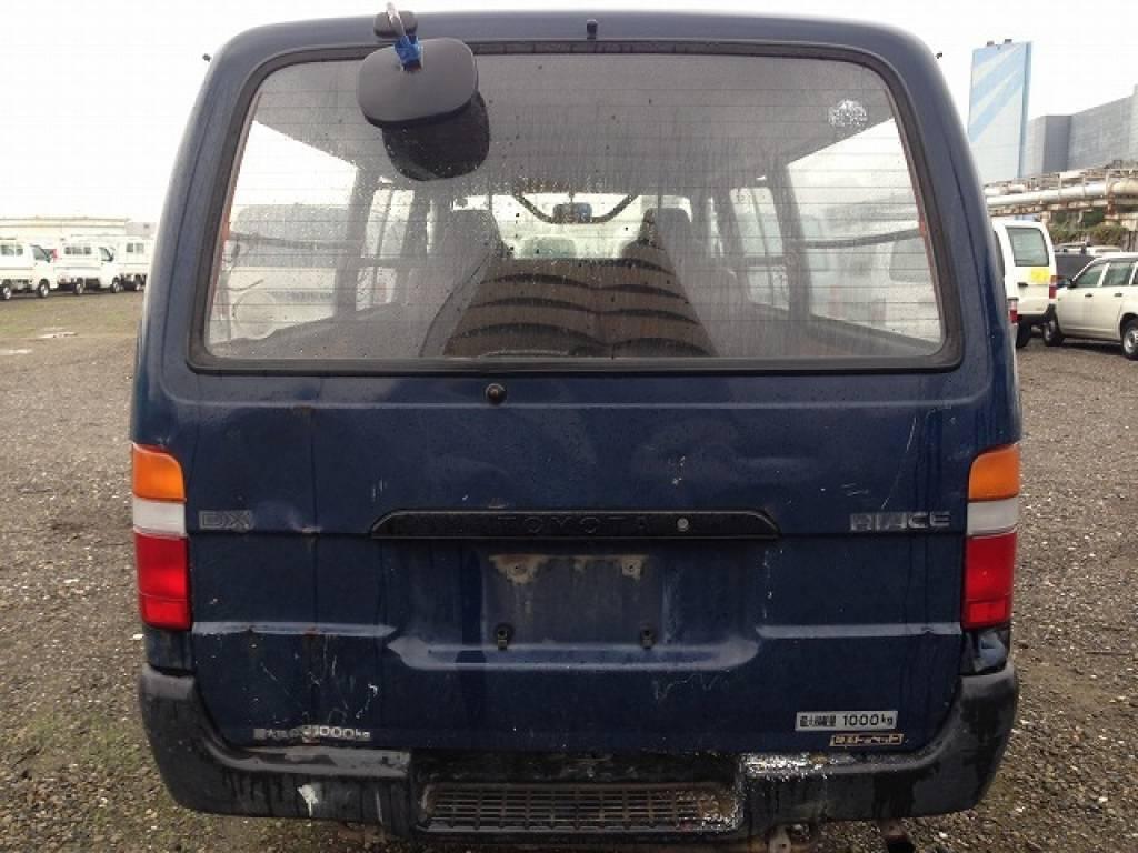 Used 1994 AT Toyota Hiace Van RZH112V Image[5]