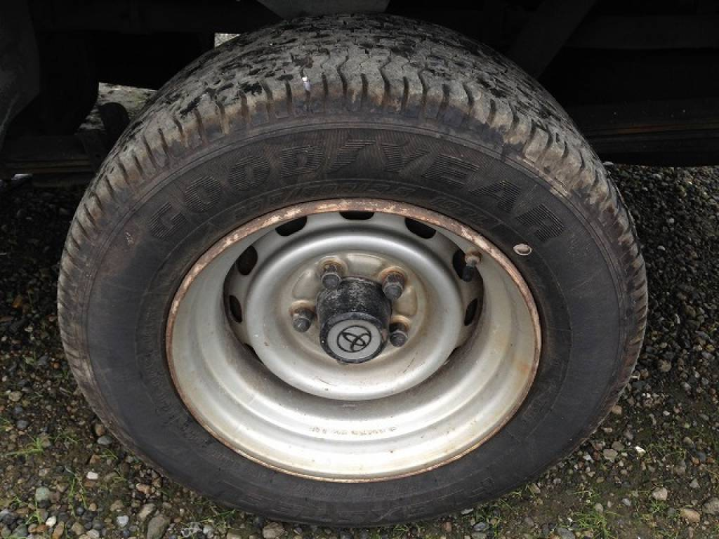 Used 1994 AT Toyota Hiace Van RZH112V Image[8]
