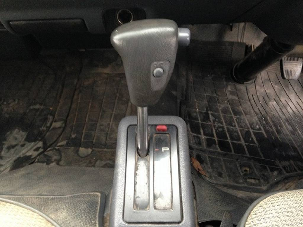 Used 1994 AT Toyota Hiace Van RZH112V Image[25]