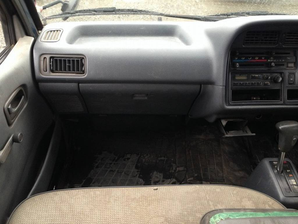 Used 1994 AT Toyota Hiace Van RZH112V Image[28]
