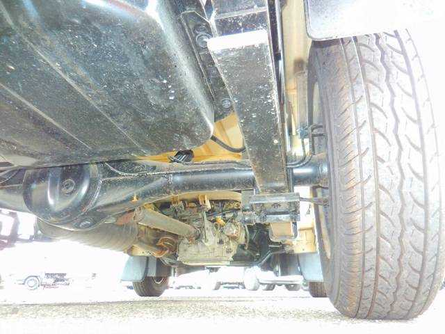 Used 1995 AT Suzuki Carry Truck V-DC51T Image[13]