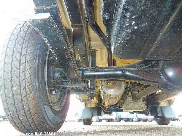Used 1995 AT Suzuki Carry Truck V-DC51T Image[14]