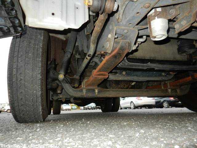 Used 1995 MT Toyota Dyna Truck GB-YY201 Image[12]