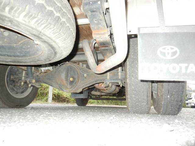 Used 1995 MT Toyota Dyna Truck GB-YY201 Image[13]