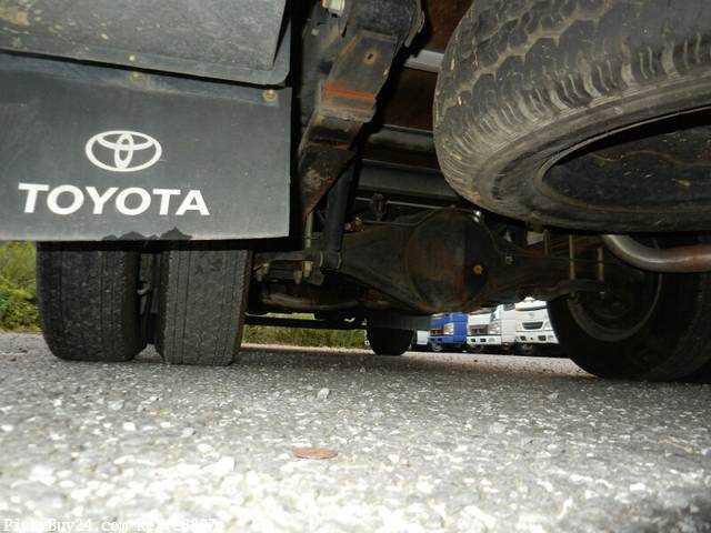 Used 1995 MT Toyota Dyna Truck GB-YY201 Image[14]