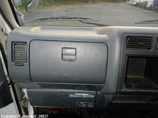 Used 1995 MT Toyota Dyna Truck GB-YY201 Image[17]