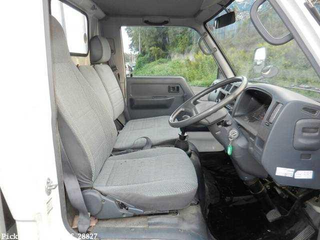 Used 1995 MT Toyota Dyna Truck GB-YY201 Image[18]