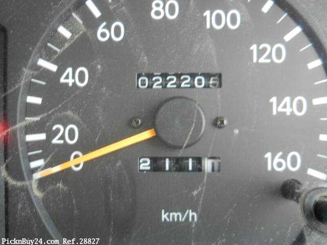 Used 1995 MT Toyota Dyna Truck GB-YY201 Image[21]
