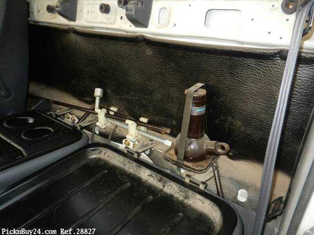 Used 1995 MT Toyota Dyna Truck GB-YY201 Image[24]
